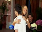 American Idol Season 7- Mariah Carey Week. Part 1