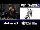 Marley Marl 'Classic Recipes' - Recreating Biz Markie 'Make The Music With Your Mouth, Biz'