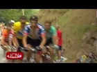 08.24.2012 ICNSF News - Lance Armstrong Facing Loss of Tour De France Titles