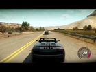 Forza Horizon Lamborghini Gallardo LP570-4 Spyder Performante Gameplay HD