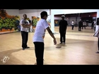 Greenteck Workshop and Cypher| Cyphers Center For The Arts (Phoenix)| Step x Step Dance