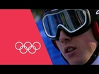 Simon Ammann - Four-Time Olympic Ski Jump Champion | Athlete Profiles
