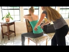 Teen Girls NURU Massage