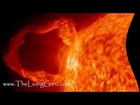 Solar Storm Barrelling Towards Earth This Weekend - Is Solar Storm Dangerous? Are We Safe?