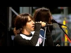 Red Hot Chili Peppers - [Intro] + By The Way (Live at Slane Castle)