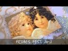 FROHE WEIHNACHT - FELIZ NAVIDAD - MERRY CHRISTMAS - JOYEUX NOEL 2012