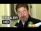 Somebody Up There Likes Me Official Trailer #1 (2013) - Nick Offerman Movie HD