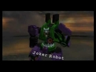 LEGO Batman 2: DC Superheroes Walkthrough: Part 11 - Down to Earth
