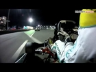 Bahrain Karting on board camera with Abdulla Al-Thawadi
