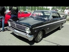 1964 Ford Falcon Beverly Corners Show & Shine Duncan BC