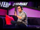 JJ Abrams On Howard Stern Show 05/13/13