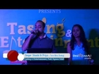 Tere Bina Zindagi Se Song Stage Singing Performance At ParkSquare Mall