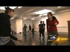 Dancer theater celebrates Spanish choreographers