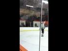 Hockey Goalie Scores On Himself And Flips Off Coaches!