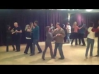 West Coast Swing Bootcamp Class at May I Have This Dance