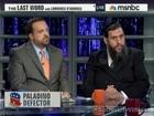 Carl Paladino Defector Rabbi Yehuda Levin On Homosexuality