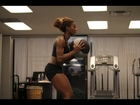 Plyometric Medicine Ball Circuit
