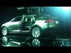 Tesla Model X Part 3