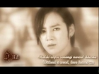 Jang Geun Suk - Without Words/ 장근석 - 말도없이 Lyrics and Translation