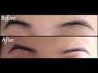 How To; My Eyebrows