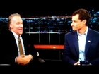Bill Maher Interviews Anthony Weiner on Sex Scandal and Healthcare - November 8, 2013