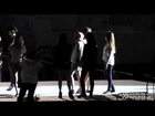[Fancam] SNSD Rehearsal Before Gee 121122 Singapore by YulSic-Royal.com