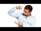 How To Reduce Sweating, How To Stop Underarm Sweat, Causes Of Sweating, How To Decrease Sweating