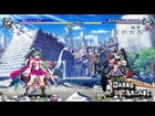 Garou Arcade Challenge Edition #1 Desafio Vanguard Princess
