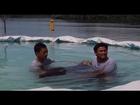 Rough-toothed dolphin sa Zambales, natagpuang stranded at nakalulon ng kawil o hook