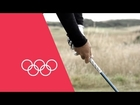 Suzann Pettersen - Golf Comes To The Olympics | Athlete Profiles