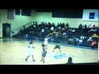 DesaRai Shaw 2012 Jarvis Williams Basketball Tournament
