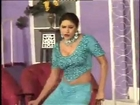 Hogai Thindi Wey Mathey di bindi Saima Khan Stage Mujra Dance Punjabi.mp4
