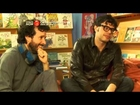 Feel Inside (And Stuff Like That) - Flight Of The Conchords (Red Nose Day 2012) [Lyrics]