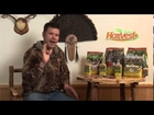 Spring Turkey Hunting - Flextone Calls & Evolved Harvest Food Plots