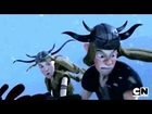 DreamWorks Dragons: Riders of Berk - Animal House (Preview) Clip 2