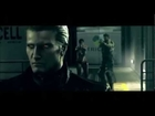 Albert Wesker goes WTF !!! - Resident Evil WTF BOOM Parody HD