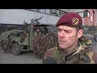 TV Enschede Nieuws 28-03-2013 - XXimo hoofdsponsor FC Twente, Jansen Steur & Cerberus Guard