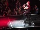 Phillip Phillips - Volcano - Live - American Idol Tour (ft. Jessica Sanchez)