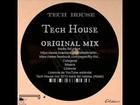 Mix Tech House Año Nuevo