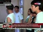 QRT: Bahay sa Maynila, nilooban ng 8 armadong lalaki; Abot sa P100,000 halaga ng gamit, natangay