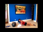 Total Body Medicine Ball Workout #73