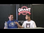 UFC Middleweight Chris Weidman Discusses His MMA Origins, UFC 162 Title Fight With Anderson Silva