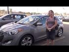 Hyundai Elantra GT Prescott Wisconsin Customer Review | Morrie's 394 Hyundai