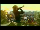 Vybz Kartel {Interview On TvJ ER Entertainment Report} DEC 2009 {Gaza 09}