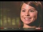 W. Oregon Sara Tucholsky first HR - ultimate sportsmanship