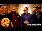 Cosas Que Los Reggaetoneros Dicen - Part 16 Official