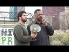 Jesse Jackson on Holy Saturday: Jesus was an occupier
