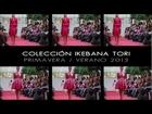 BENAVENTE | Primavera - Verano 2013 | Colección Ikebana Tori