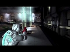 Dead Space 2 Foam Finger Gun Easter Egg
