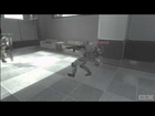 MW3 IS FUNNY!! MAN WITH NO SPINE TRICK!